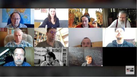 Aprílové povídání snovináři otom, jak žádná cenzura není