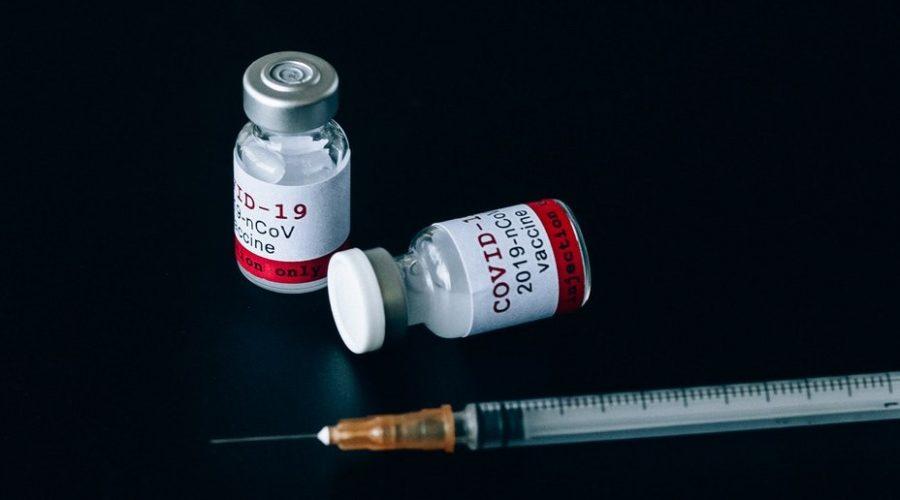 Astra Zeneca Varuje Vakcina Reakce