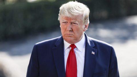 Trump vydal stanovisko kudálosti salarmem ve skladu svolebními lístky, jež mají být podrobeny auditu