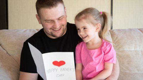 Den otců vzdává hold všem dobrým tátům