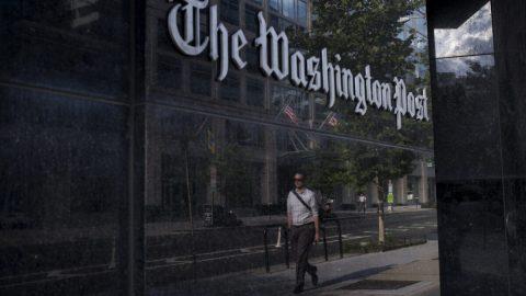 """Washington Post: Označení teorie oúniku koronaviru zlaboratoře jako """"vyvrácené konspirační teorie"""" bylo chybné"""