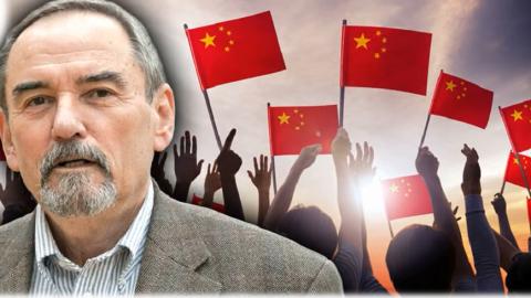 Jaromír Novotný: Čína si brzy začne diktovat pravidla světového uspořádání