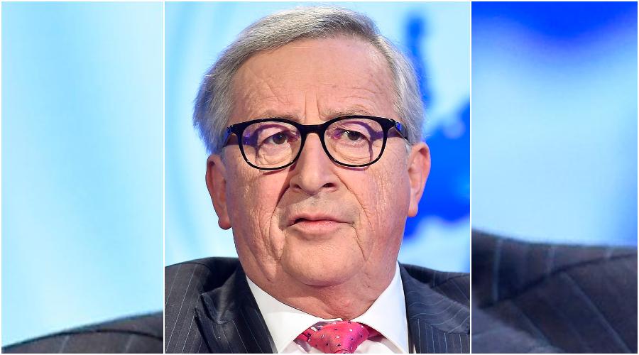 Pojem Junckerův syndrom (princip), je odvozen ze jména předchozího šéfa Evropské komise, lucemburského politika a právníka Jeana Claudea Junckera. (euranet_plus / CC BY-SA 2.0)
