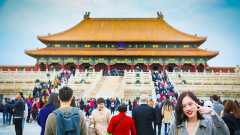 Jak Čína dobývá EU asvět bez jediného výstřelu