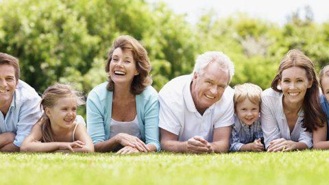 Smějte se, smích je jeden znejlepších léků na světě