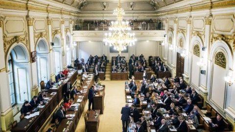 Svobodou projevu na sociálních sítích se bude zabývat seminář vPoslanecké sněmovně