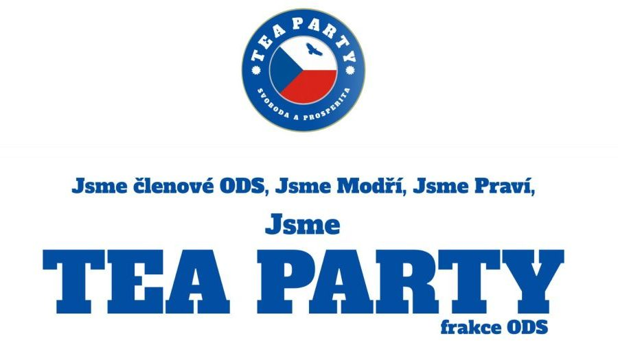 Tea Party ods