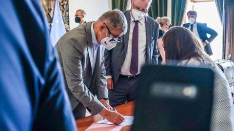 Česká republika daruje přebytečné vakcíny