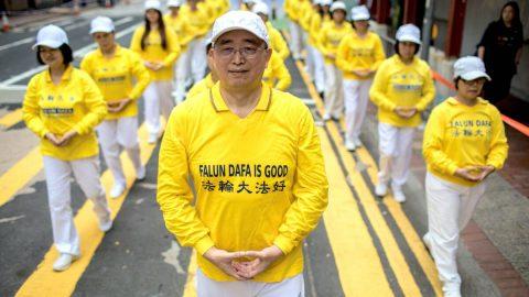 Asociace Falun Dafa odsuzuje propekingské zákonodárce vHongkongu za pokus ozákaz duchovní praxe