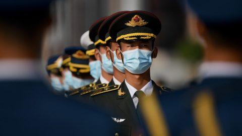 """Skutečné """"století ponížení"""" Číny"""