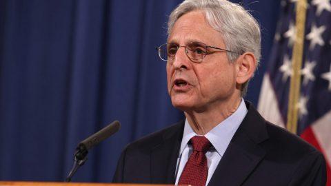 USA dočasně pozastavují federální popravy