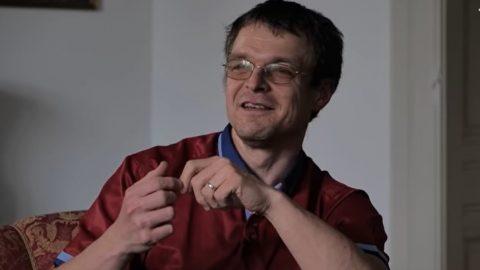 Docent Arnošt Komárek: Nikdo nesbírá platná data ocovidu