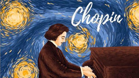 Relaxce: Poslechněte si to nejlepší od Chopina (audio)