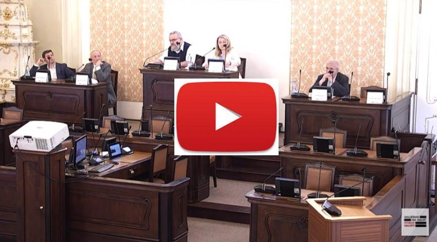 Svoboda projevu na sociálních sítích: Seminář v Poslanecké sněmovně (videozáznam)