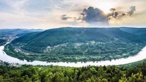 Živé řeky vkrajině pro nás plní mnohé úlohy, chrání nás ainspirují