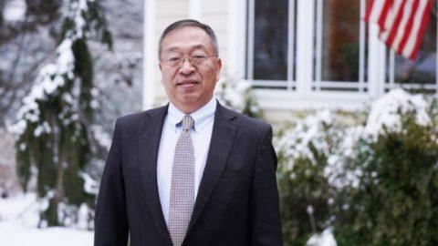 """Bývalý poradce Pompea: """"Pronásledování Falun Gongu je genocida"""""""