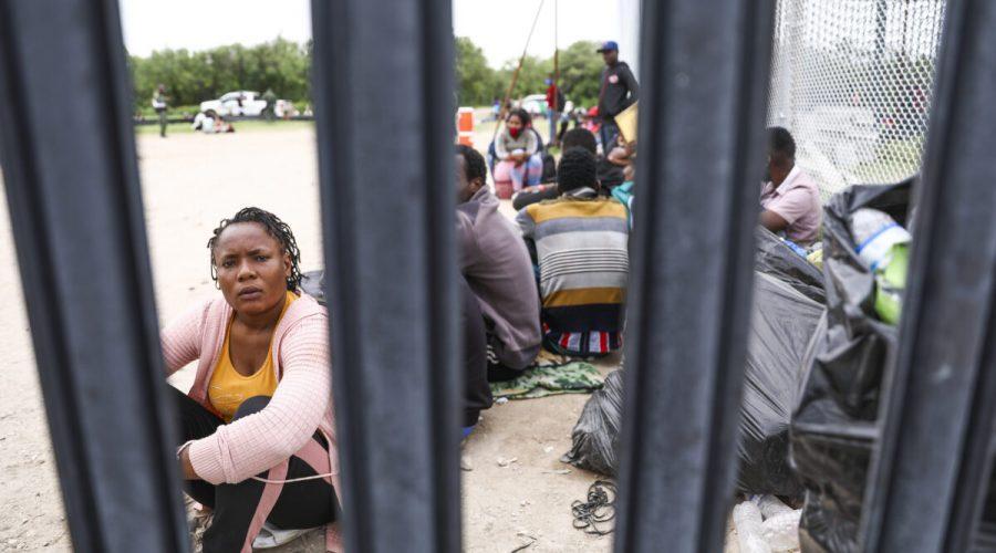 mexiko imigranti