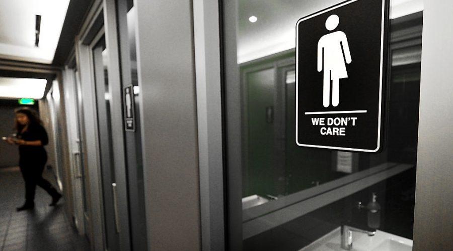 gender wc