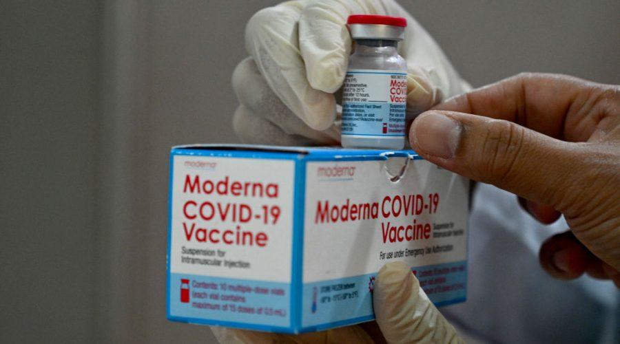 vakcina moderana covid