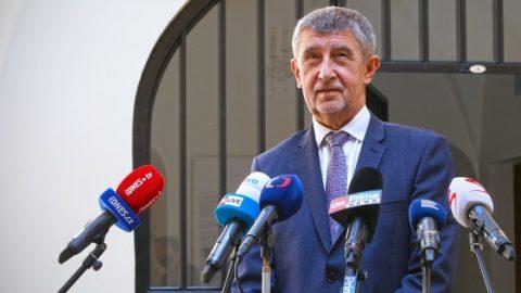 Vláda pověřila Koudelku, aby řídil tajnou službu BIS až  do voleb 2021