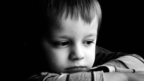 Nejpřehlíženějším faktorem pro vznik chorob jsou traumata zdětství
