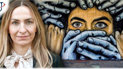 Lucie Martin Nešporová: Pro většinu lidí není svoboda slova podstatná, mají jiné priority