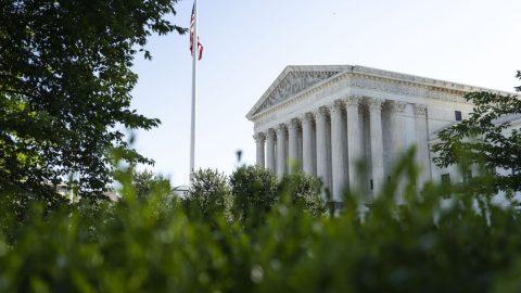 Nejvyšší soud USA zablokoval výnos CDC ozákazu vystěhovávání