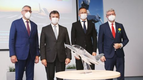 Aero Vodochody nově patří společnosti HSC Aerojet včele smaďarským finančníkem