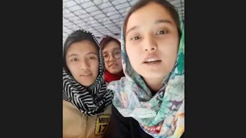 Afghánský dívčí fotbalový tým získal azyl vPortugalsku