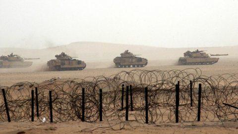 USA: Studie amerických válek proti terorismu odhaduje celkovou bilanci na 8 bilionů dolarů a929000 mrtvých
