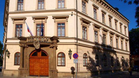 28.září 2021, ve svátek české státnosti, se veřejnosti otevřou impozantní interiéry Lichtenštejnského paláce