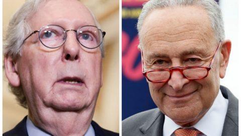 Spojeným státům hrozí neschopnost splácet dluhy afinancovat federální výdaje, demokraté jsou nuceni vyjednávat srepublikány
