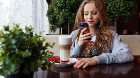 Instagram je škodlivý pro teenagery – aFacebook to ví