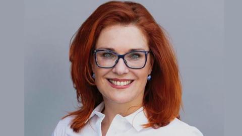 Zuzana Majerová Zahradníková: Green Deal je čiré šílenství
