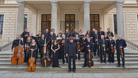 Bacha na Mozarta! – Mysteriózní mše vpodání vokálního ansámblu Czech Ensemble Baroque