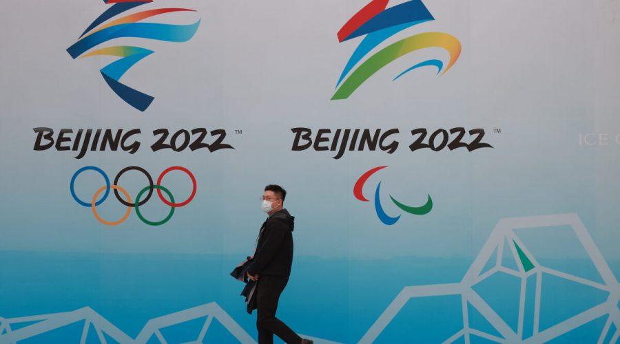 Beijing 2022 Olympics Testing Activities Day 9