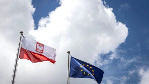 """Polsko se vydává na konfrontační kurz. Bude """"polexit""""?"""
