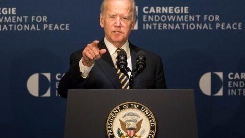 Bidenova vláda odtajnila výši zásob svých jaderných zbraní