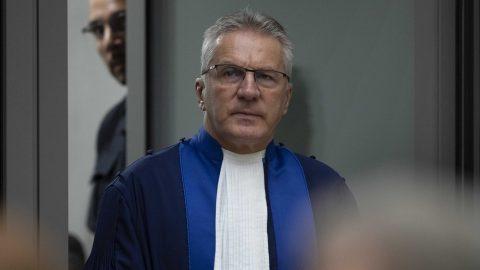 Případ Roberta Tempela bude soudit jiný senát pod vedením soudce Fremra
