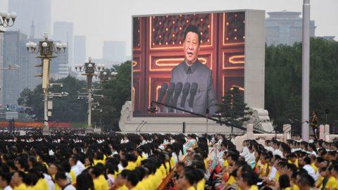 Co všechno si Západ nechá od Číny líbit?