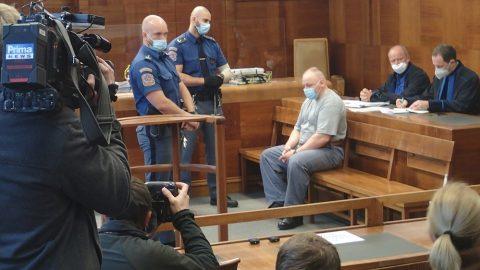 Soudce Fremr ukončil kauzu Tempel: Nevinen ve věci dvojnásobné vraždy