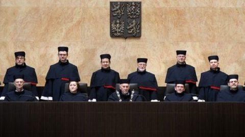 Ústavní soud rozhodl: bezodkladně propusťte Roberta Tempela zvězení