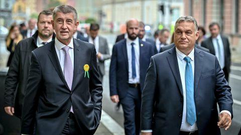 """""""Utopické představy"""". Maďarsko se staví proti klimatickým plánům EU. Očem se jednalo na summitu EU"""