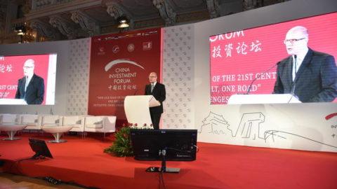 PSSI: Čínské investice ani podekádě nenaplnily očekávání anyní vzbuzují spíše obavy