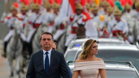 """Brazilský prezident Bolsonaro slibuje: """"Vypořádám se smarxistickým brakem ve školách"""""""