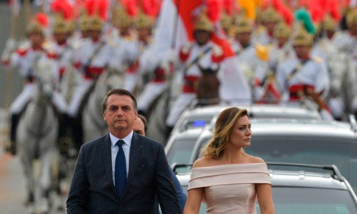 prezident brazilie