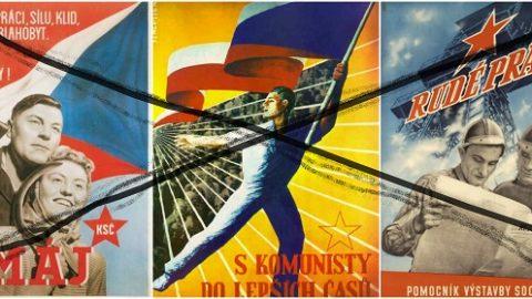 Retrospektiva: Snahy ozákaz komunismu vČR poroce 1989 dodnes – myšlenky aprávní kroky (Proč?)